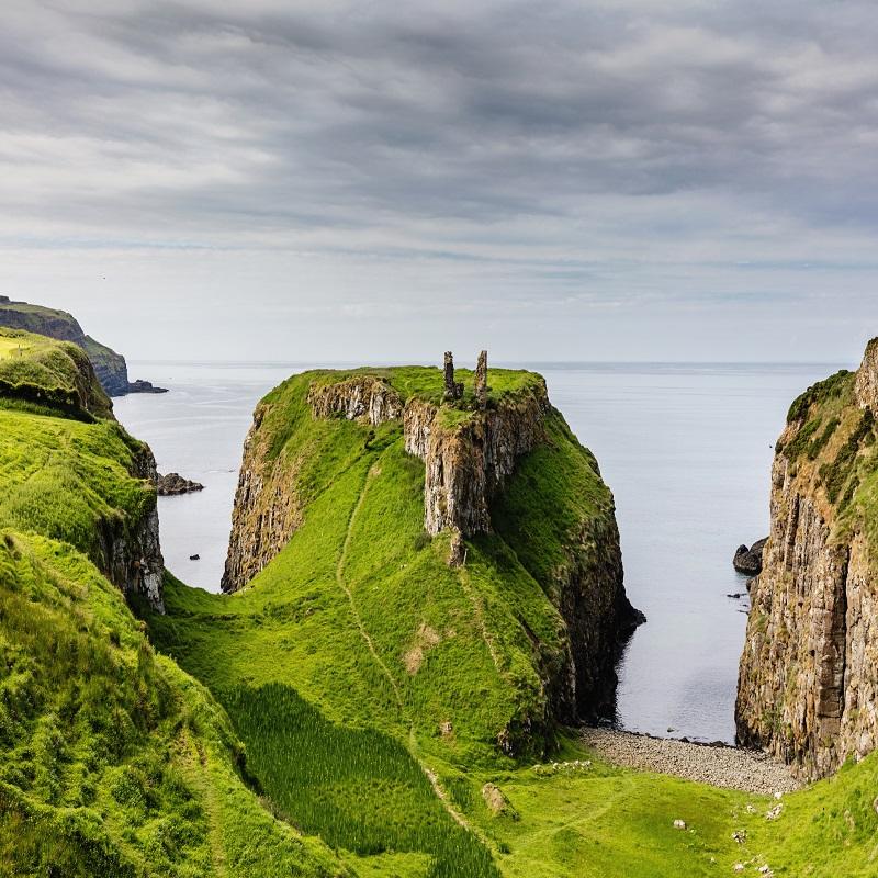 Irelands scenery