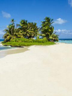 Island In Belize