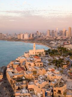 Israel Set To Kick Start Tourism Later This Month