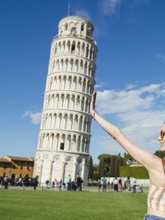 Italy Adds Entry Restrictions On U.S Tourists