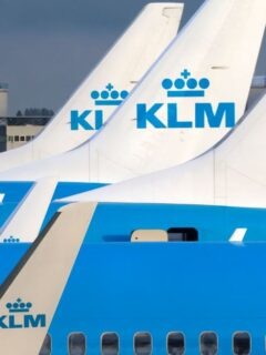 KLM Restores US Routes After Europe Travel Restrictions Eased