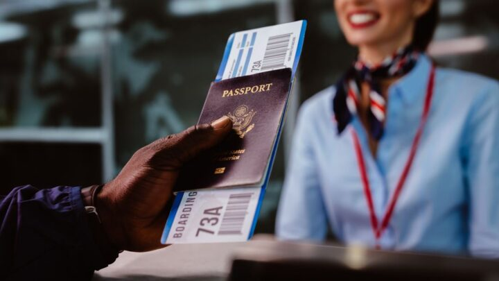 Labor Day Figures Reveal A Welcome Boost In Travel Numbers