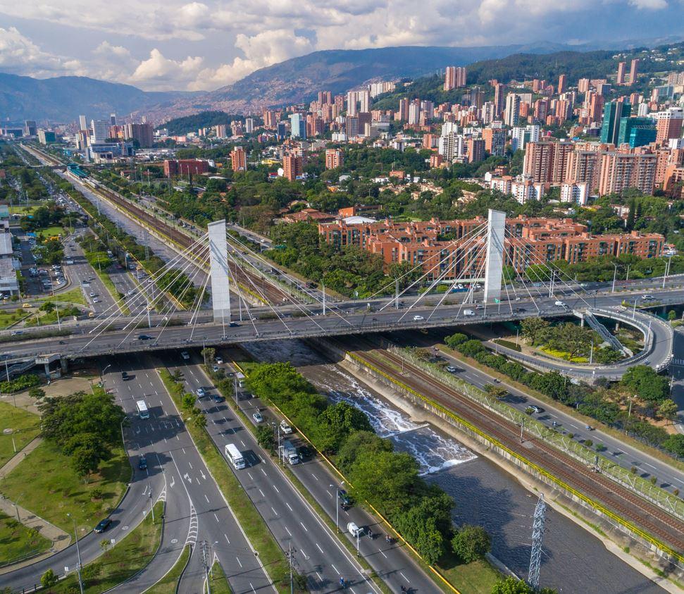 Medellin Highway