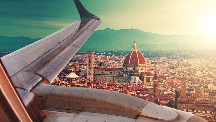 New Italian Airline Launches with Departures from Major US Cities in 2022