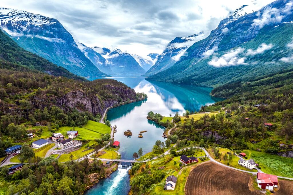 Norway Is The Latest European Country To Ban Americans
