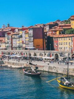 Portugal Eases Quarantine Restrictions For Some Travelers