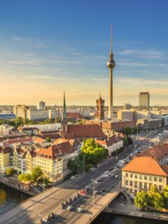 Seven Great Experiences For Your Berlin Bucket List