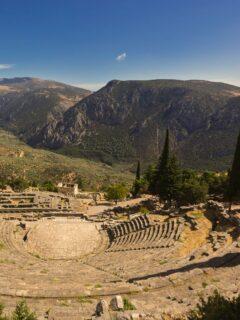 Six Awesome Destinations On Mainland Greece