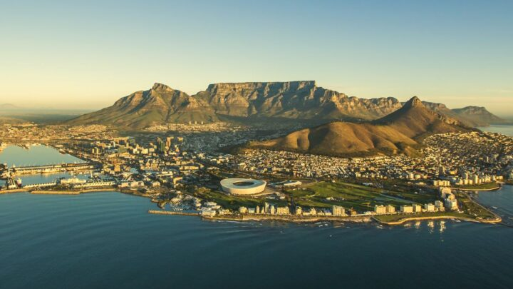 Six Great Experiences In Cape Town