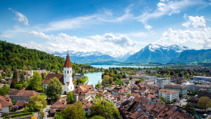 Switzerland To Require Proof Of Vaccination For Indoor Activities