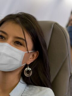 TSA Doubles Fines For Mask Mandate Violators