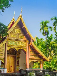 Thailand Plans To Reopen Popular Tourist Destinations Starting In October