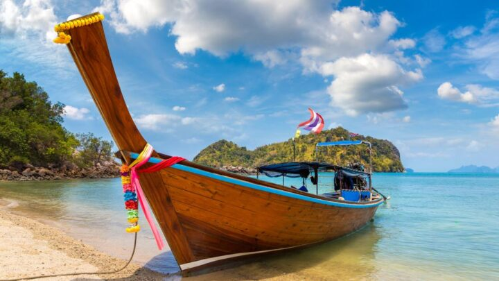Thailand Set To Lower Quarantine Length For All Travelers
