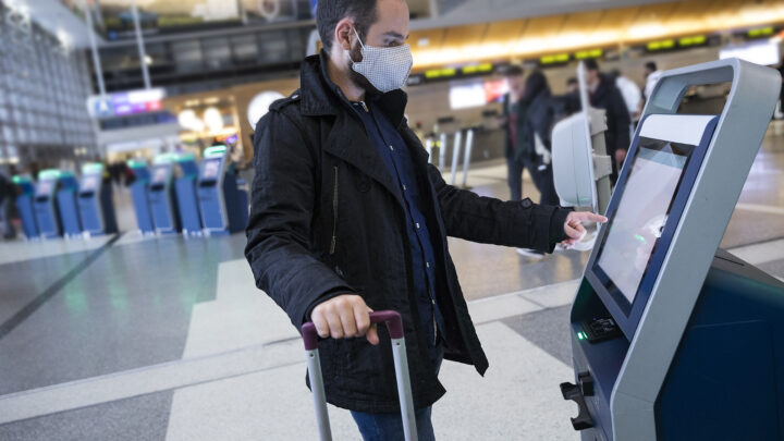 The U.S. Is Planning 'New System' For International Travel