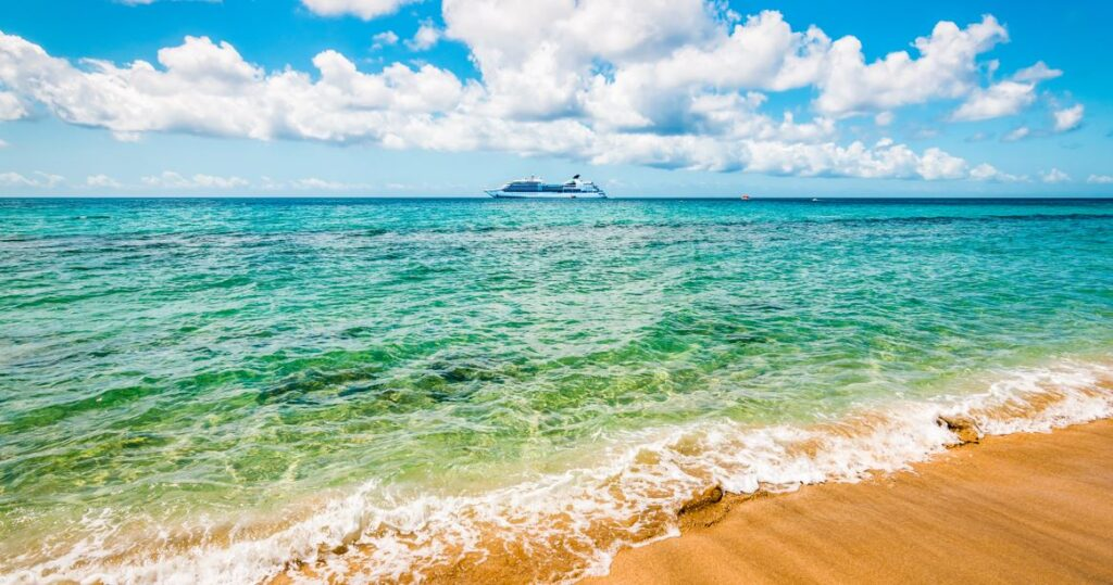 Top Cruising Destinations Among Those Affected By US Travel Advisory Updates