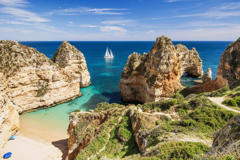 Travelers Can Now Enter Portugal Using Third Country Vaccination Certificates