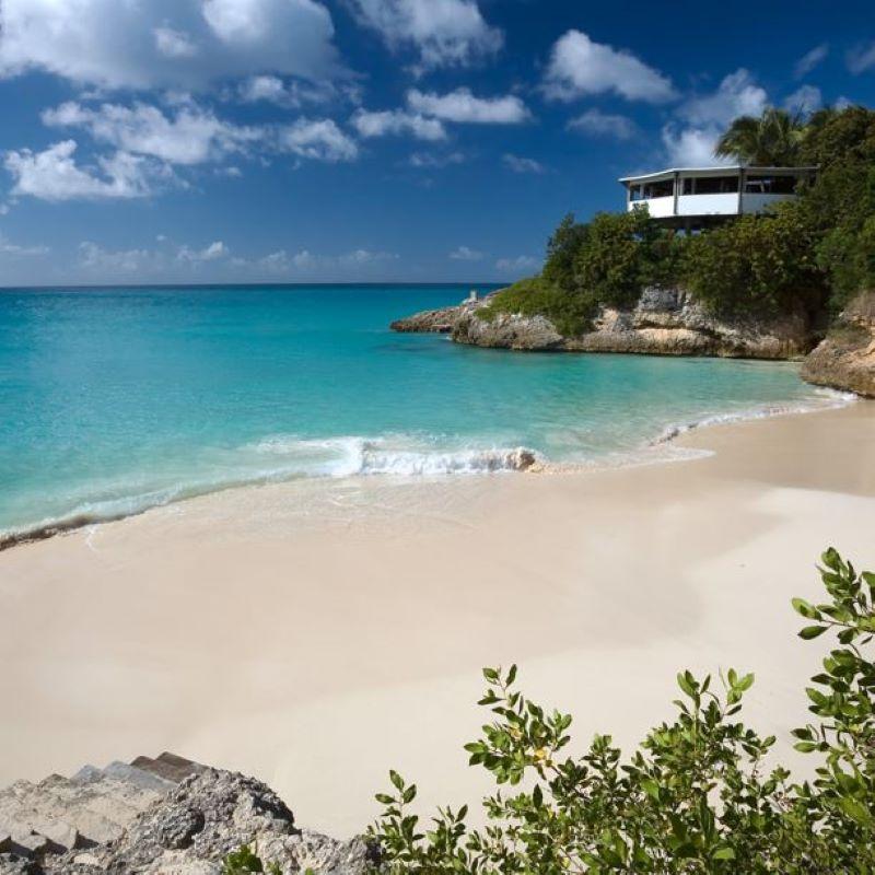 anguilla bay