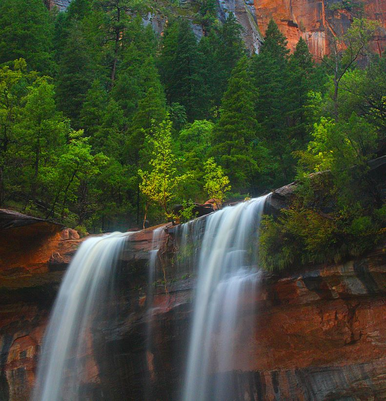 See The Emerald Pools