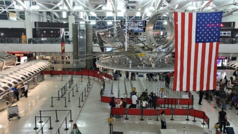 US Issues Highest Travel Advisory Warnings To Five More Countries