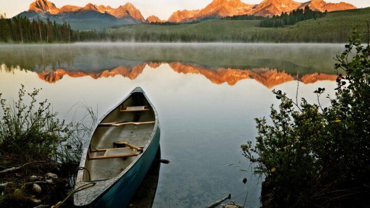 7 Hidden Gems of Idaho