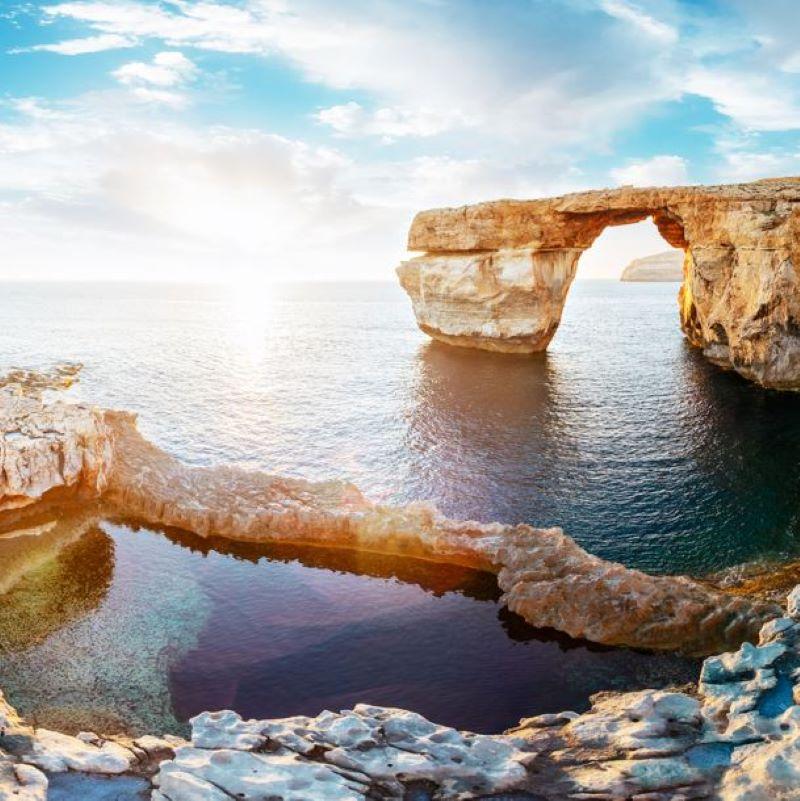 malta beautiful