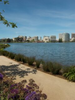 A Visitor's Guide To Oakland, California