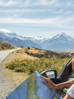 Eight Tips For Driving the Oregon Trail