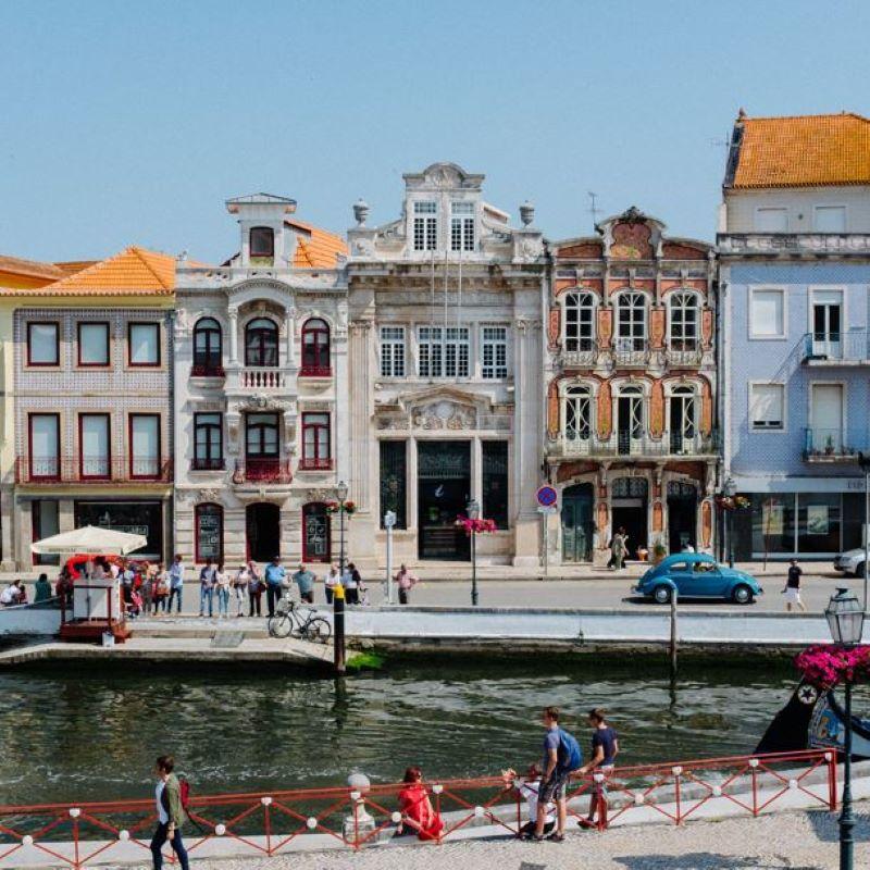 portugal aveiro