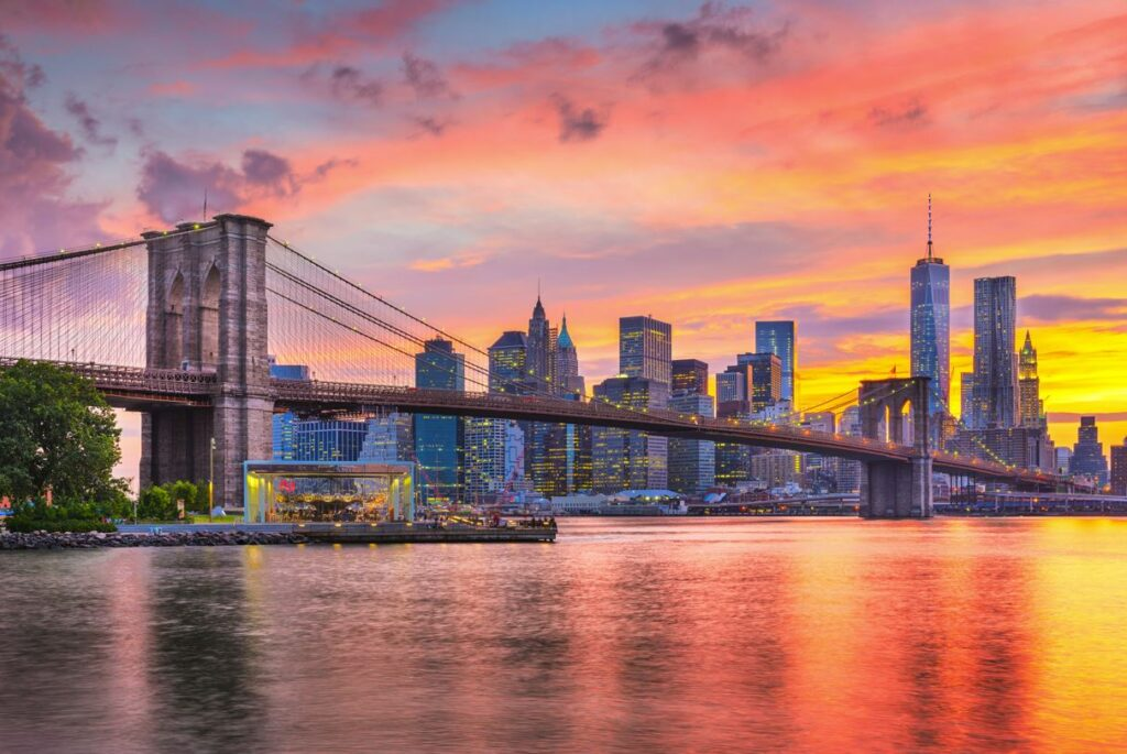 Top 10 Quirky Things To Do In New York