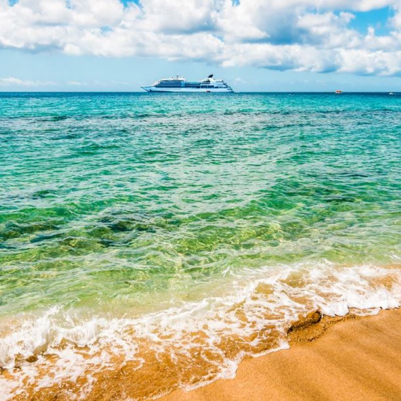 ship caribbean