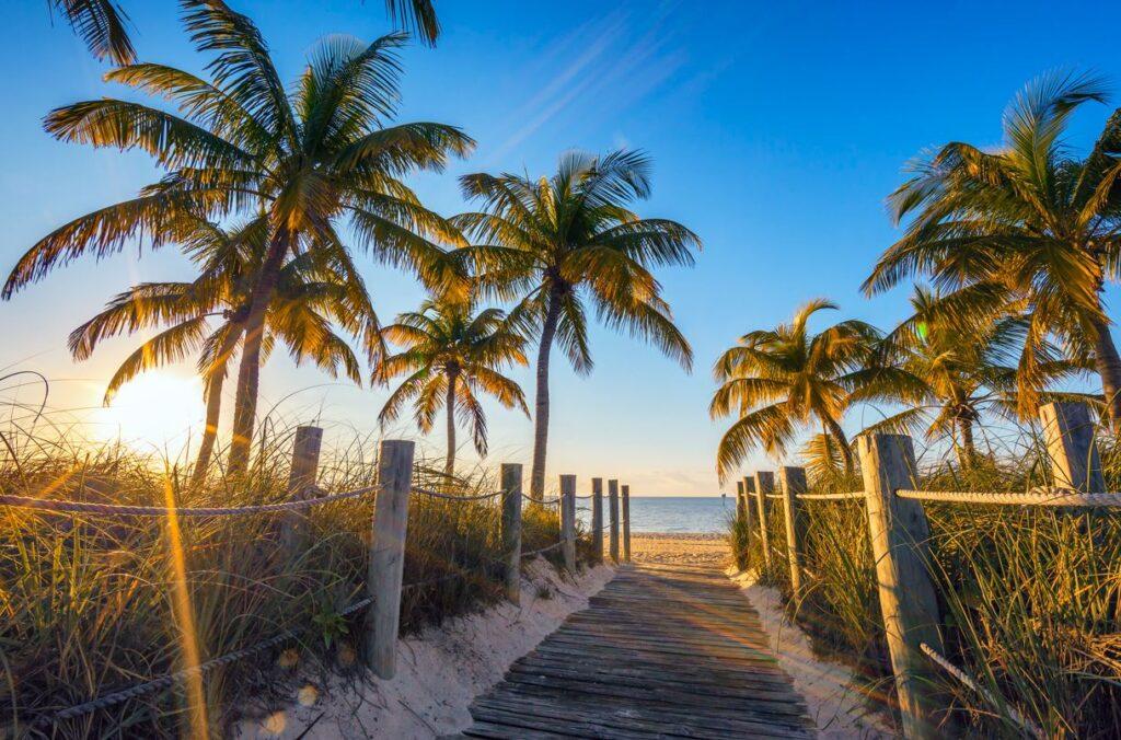Top 10 Florida Keys