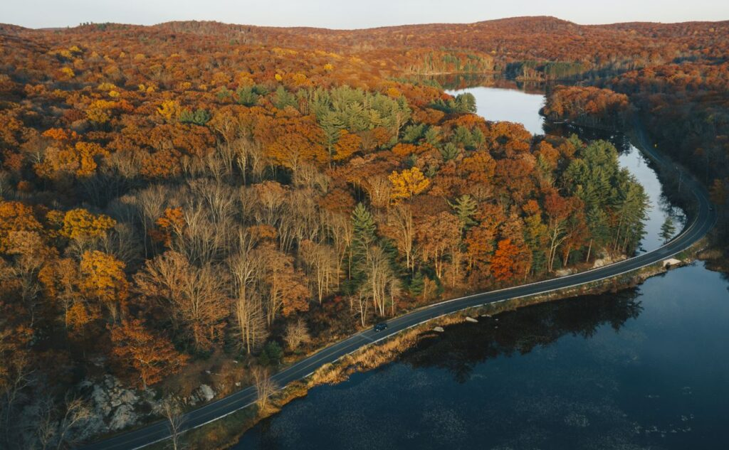 Top 10 Hikes In New York
