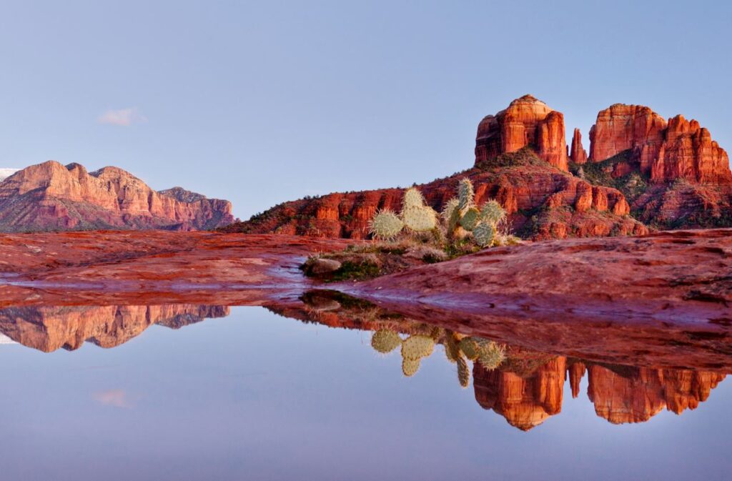 Top 10 Places To Visit In Northern Arizona
