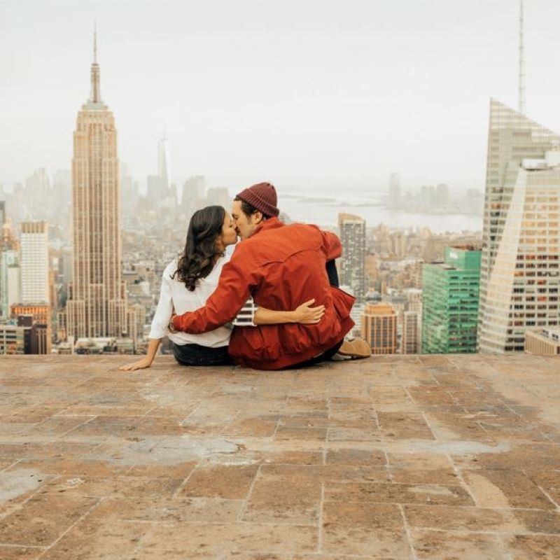 travelers new york