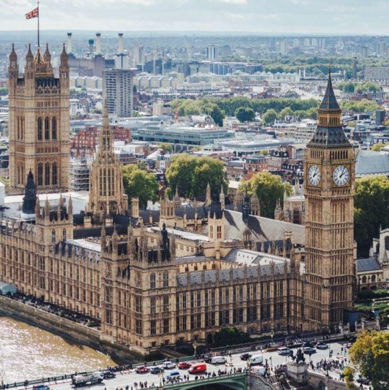 uk parliament big ben