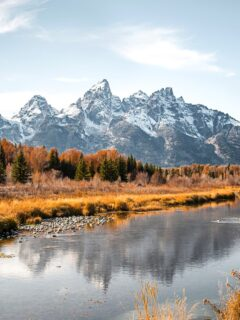 Tips For Your First Trip To Wyoming