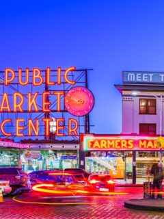 A Foodies Guide to Seattle