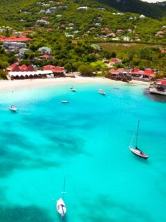 A Guide for Your First Trip to St. Barts