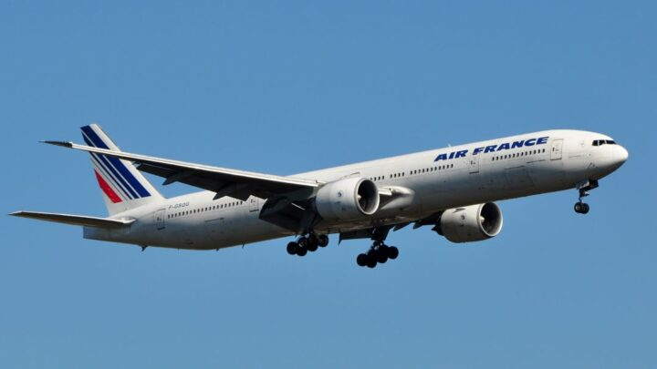 Air France To Increase US Frequencies In Coming Months