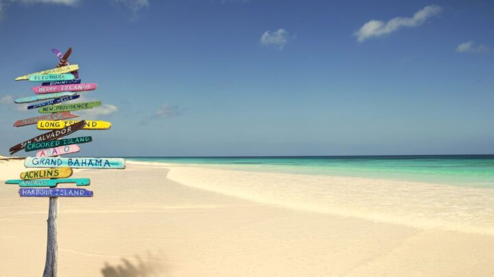 Awesome Destinations in the Bahamas
