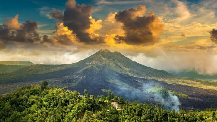 Bali Reopens To Foreign Tourists From 19 Countries