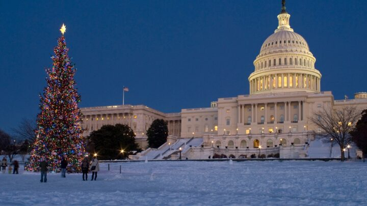 Best US Destinations for an Awesome Holiday Getaway
