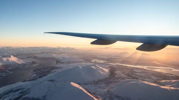 CDC Clarifies Travel Advice Ahead Of Winter Travel Season