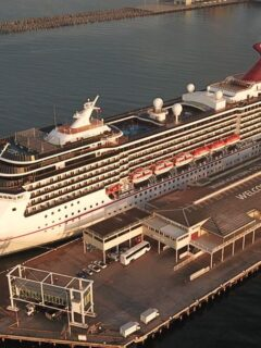 Carnival Announces Cruise Details For Early 2022