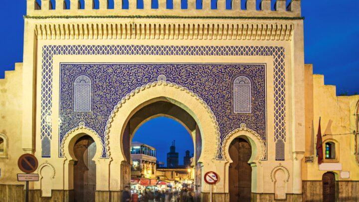 Discover 8 gems of Morocco