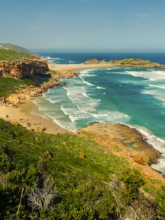 Discover South Africa's Garden Route