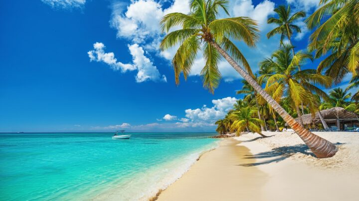 Dominican Republic To Remain Open For Tourists With No Testing Or Vaccination Requirements