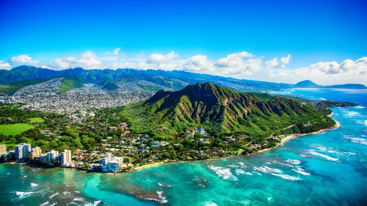 Hawaii Officially Wants Tourists To Return November 1.