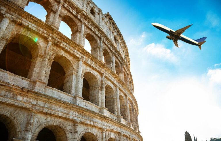 Italy's New Airline ITA Launches With Several International Routes