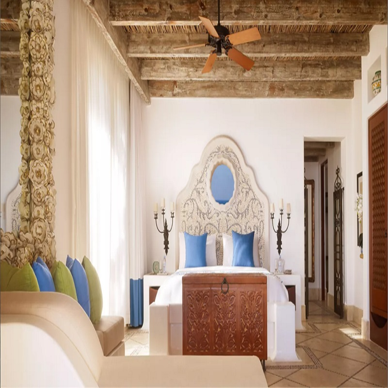 2. Las Ventanas al Paraíso, a Rosewood Resort, San José del Cabo, Mexico